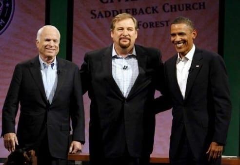 mccain-rick warren-obama-joshharris.com
