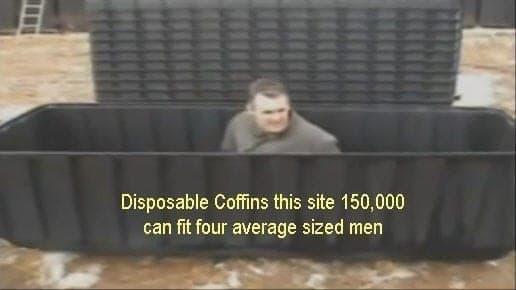 Femacoffins