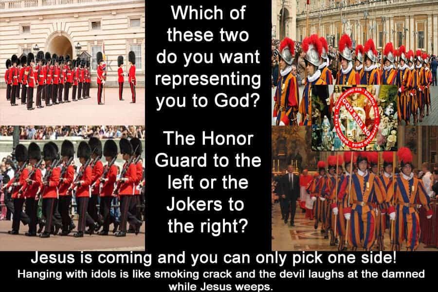 honorguard