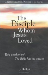 disciplewhomjesusloved