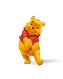 That's a Pooh joke.